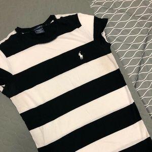 Ralph Lauren Sport Striped T-shirt